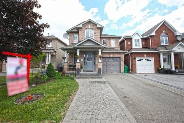 Detached at 5 Florence Dr, Brampton, Ontario. Image 13