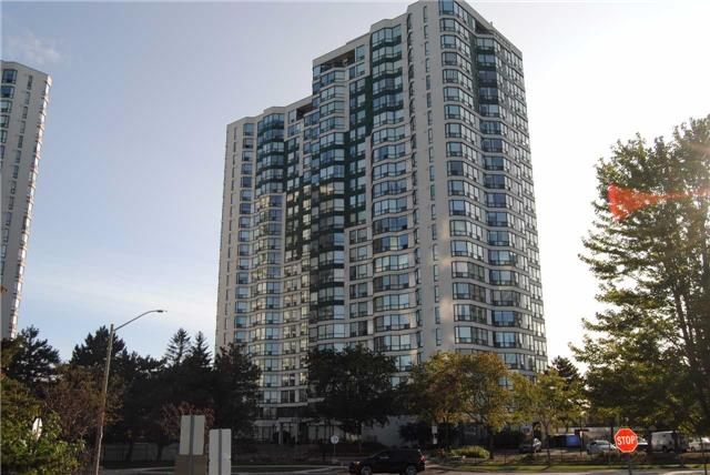 Condo Apartment at 4470 Tucana Crt, Unit 2006, Mississauga, Ontario. Image 8