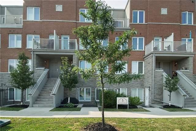 Condo Townhouse at 5 Richgrove Dr, Unit 105, Toronto, Ontario. Image 1