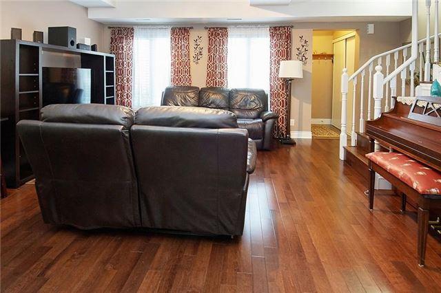 Condo Townhouse at 5 Richgrove Dr, Unit 105, Toronto, Ontario. Image 16