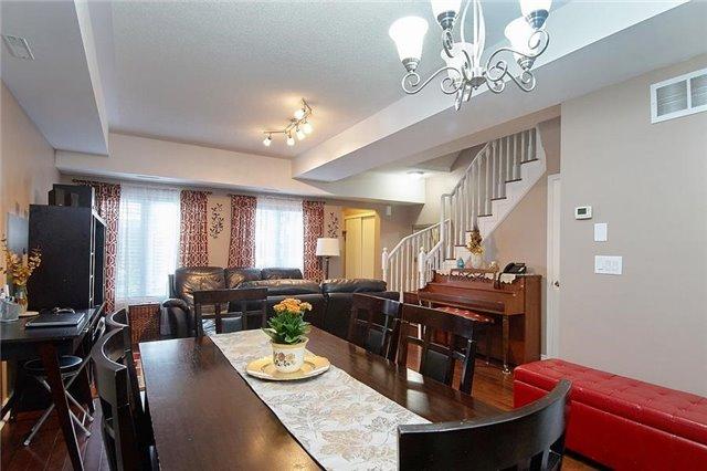 Condo Townhouse at 5 Richgrove Dr, Unit 105, Toronto, Ontario. Image 17
