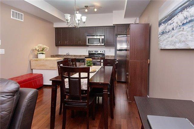 Condo Townhouse at 5 Richgrove Dr, Unit 105, Toronto, Ontario. Image 19