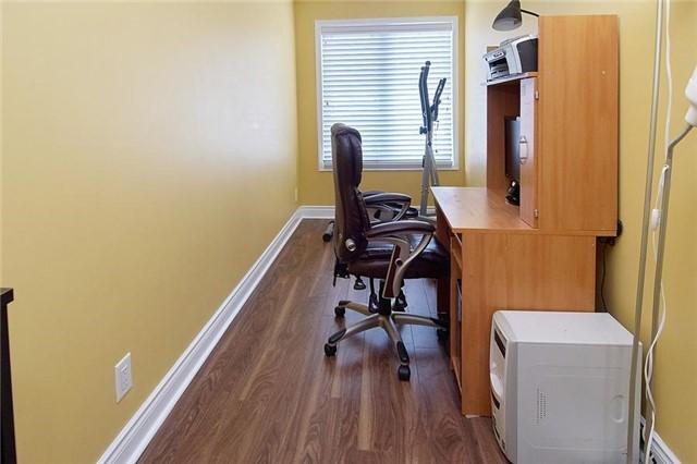 Condo Townhouse at 5 Richgrove Dr, Unit 105, Toronto, Ontario. Image 6