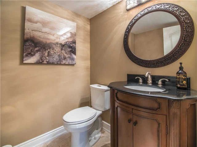 Condo Townhouse at 1905 Broad Hollow Gate, Unit 20, Mississauga, Ontario. Image 19