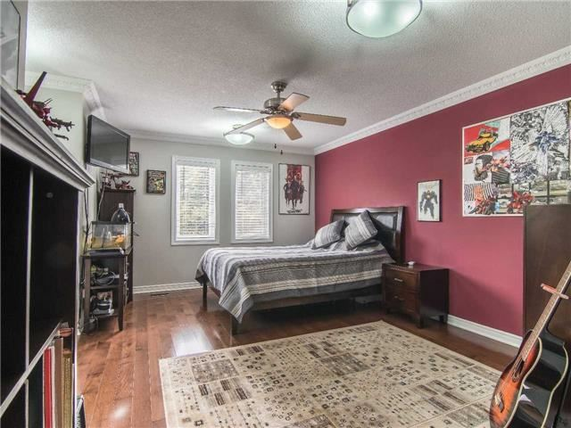 Condo Townhouse at 1905 Broad Hollow Gate, Unit 20, Mississauga, Ontario. Image 9