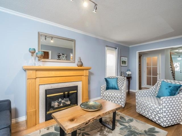 Semi-detached at 46 Silvervalley Dr, Caledon, Ontario. Image 13