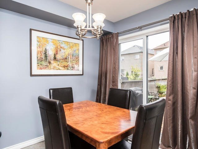 Semi-detached at 46 Silvervalley Dr, Caledon, Ontario. Image 17