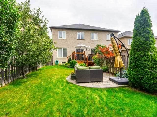 Semi-detached at 46 Silvervalley Dr, Caledon, Ontario. Image 11