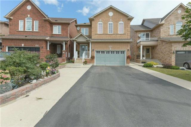 Detached at 6913 Vicar Gate, Mississauga, Ontario. Image 1