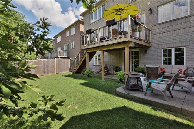 Detached at 2519 Scotch Pine Dr, Oakville, Ontario. Image 11