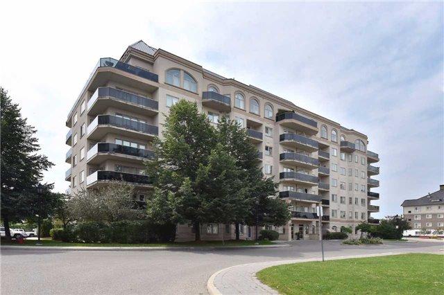 Condo Apartment at 7 Dayspring Circ, Unit 201, Brampton, Ontario. Image 1