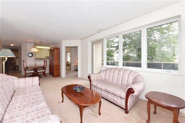 Condo Apartment at 7 Dayspring Circ, Unit 201, Brampton, Ontario. Image 2
