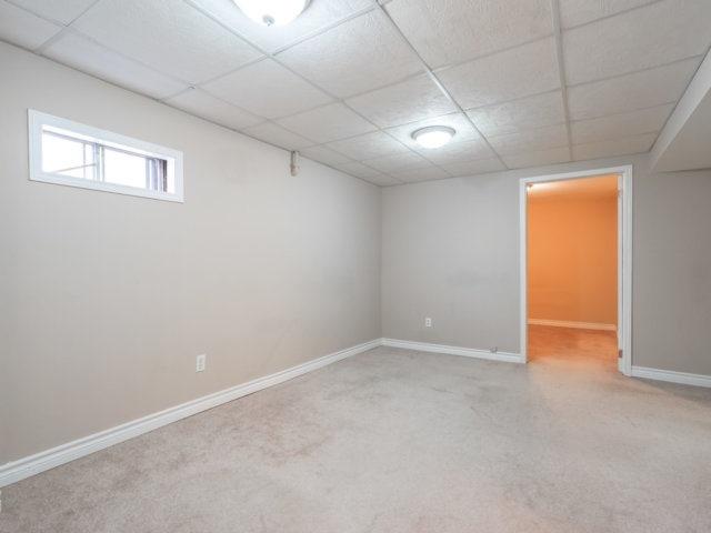 Semi-detached at 14 Graymar Rd, Brampton, Ontario. Image 4