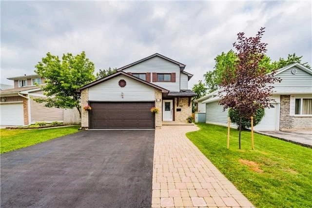 Detached at 13 Richvale Dr S, Brampton, Ontario. Image 1