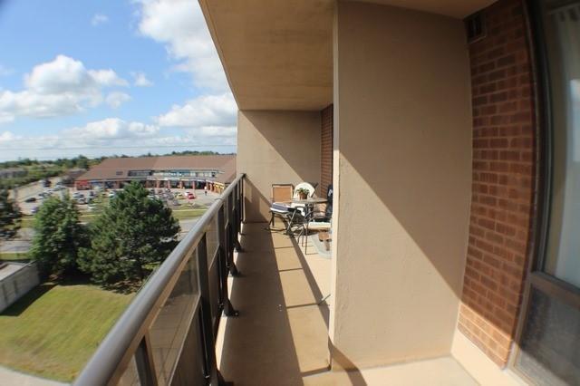 Condo Apartment at 2929 Aquitaine Ave, Unit 612, Mississauga, Ontario. Image 16