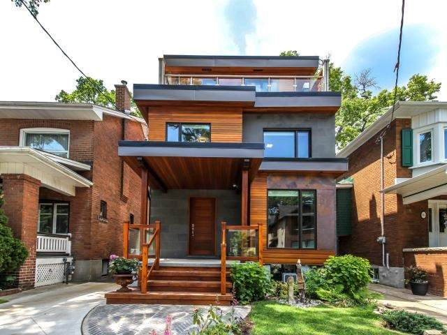 Detached at 14 Evans Ave, Toronto, Ontario. Image 1