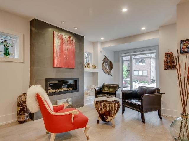 Detached at 14 Evans Ave, Toronto, Ontario. Image 12