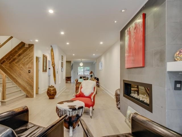 Detached at 14 Evans Ave, Toronto, Ontario. Image 15