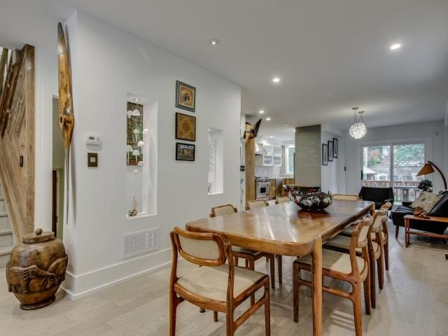 Detached at 14 Evans Ave, Toronto, Ontario. Image 17