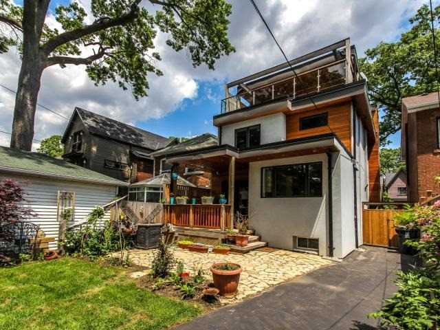 Detached at 14 Evans Ave, Toronto, Ontario. Image 9