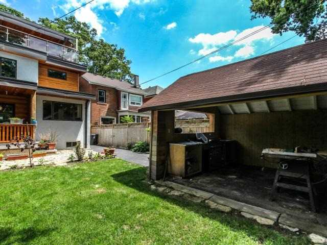 Detached at 14 Evans Ave, Toronto, Ontario. Image 10
