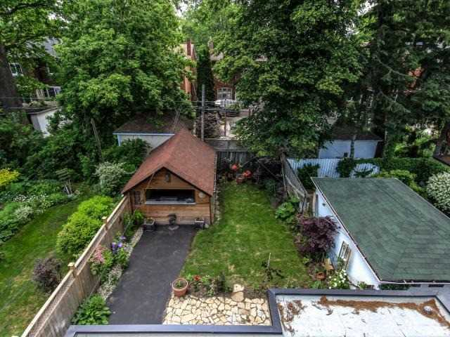 Detached at 14 Evans Ave, Toronto, Ontario. Image 11