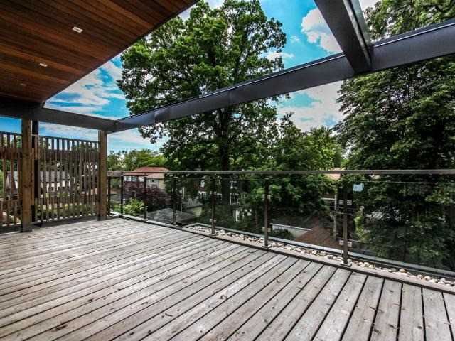 Detached at 14 Evans Ave, Toronto, Ontario. Image 13