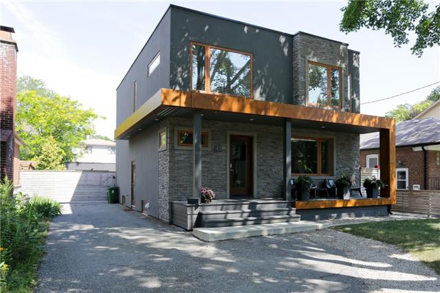 Detached at 41 Westhead Rd, Toronto, Ontario. Image 1