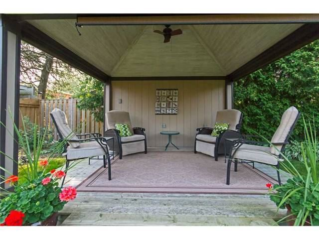 Detached at 4446 Hawthorne Dr, Burlington, Ontario. Image 13