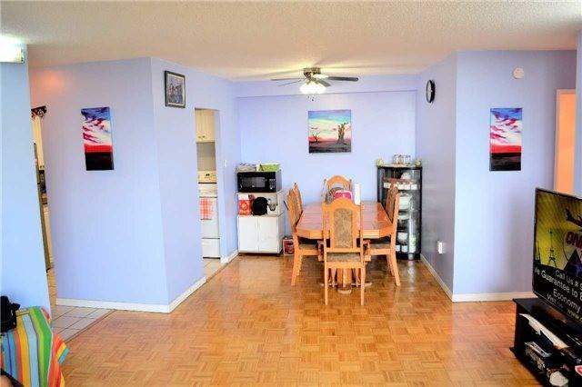 Condo Apartment at 380 Dixon Rd, Unit 1404, Toronto, Ontario. Image 4