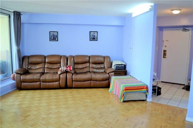 Condo Apartment at 380 Dixon Rd, Unit 1404, Toronto, Ontario. Image 7