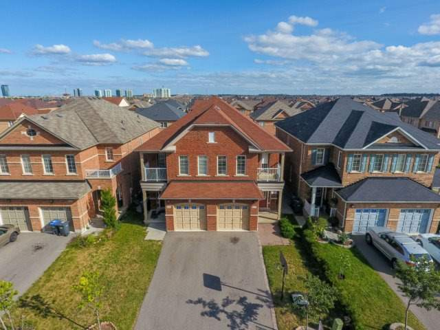 Semi-detached at 5578 Bonnie St, Mississauga, Ontario. Image 1