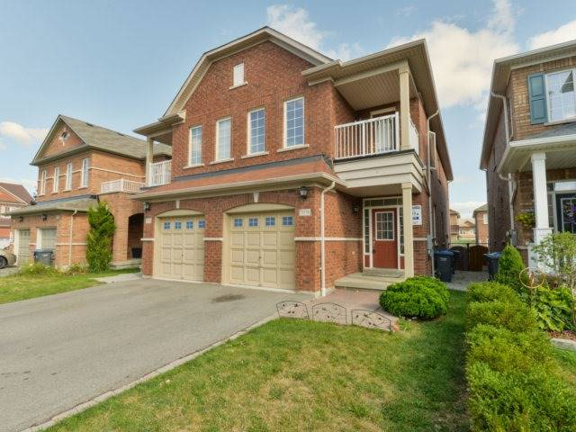 Semi-detached at 5578 Bonnie St, Mississauga, Ontario. Image 10