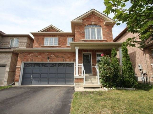 Detached at 1021 Eager Rd, Milton, Ontario. Image 1