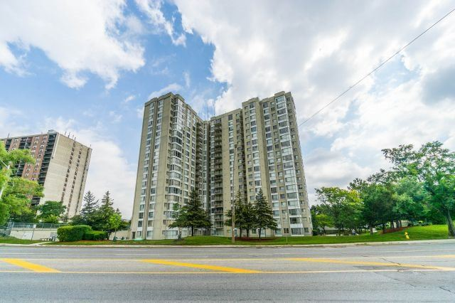 Condo Apartment at 3077 Weston Rd, Unit 203, Toronto, Ontario. Image 1