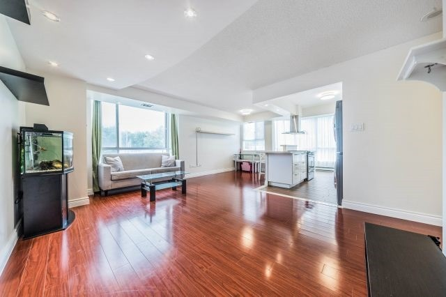 Condo Apartment at 3077 Weston Rd, Unit 203, Toronto, Ontario. Image 9