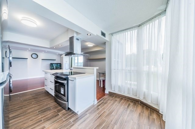 Condo Apartment at 3077 Weston Rd, Unit 203, Toronto, Ontario. Image 16