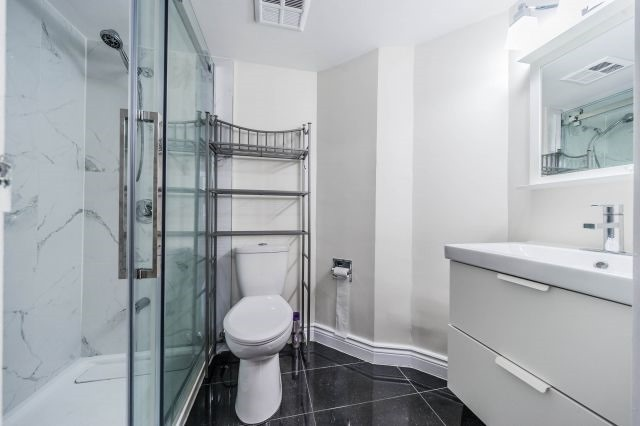 Condo Apartment at 3077 Weston Rd, Unit 203, Toronto, Ontario. Image 6