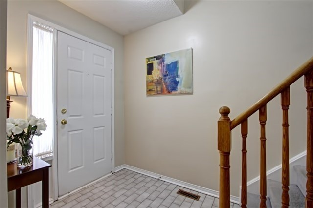 Condo Townhouse at 3510 South Millway, Unit 32, Mississauga, Ontario. Image 12
