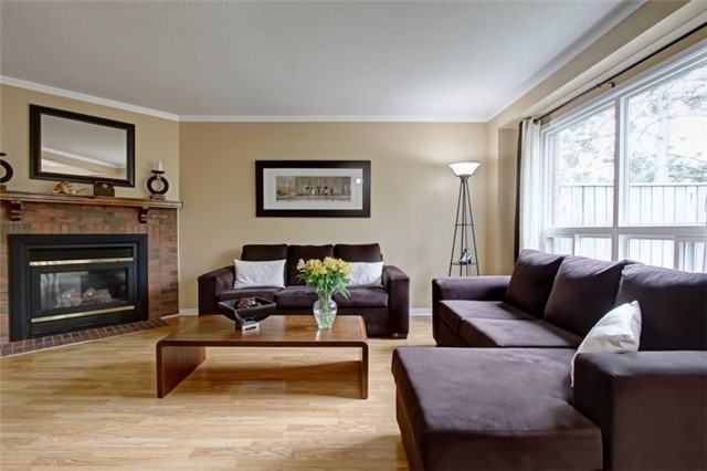 Condo Townhouse at 3510 South Millway, Unit 32, Mississauga, Ontario. Image 15