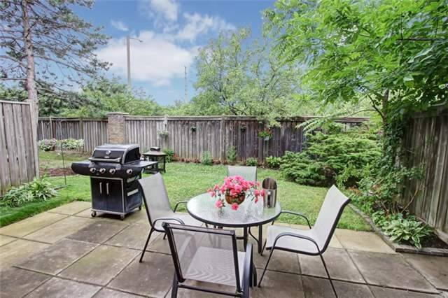 Condo Townhouse at 3510 South Millway, Unit 32, Mississauga, Ontario. Image 10