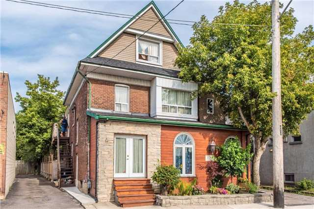 Detached at 1283 Jane St, Toronto, Ontario. Image 1