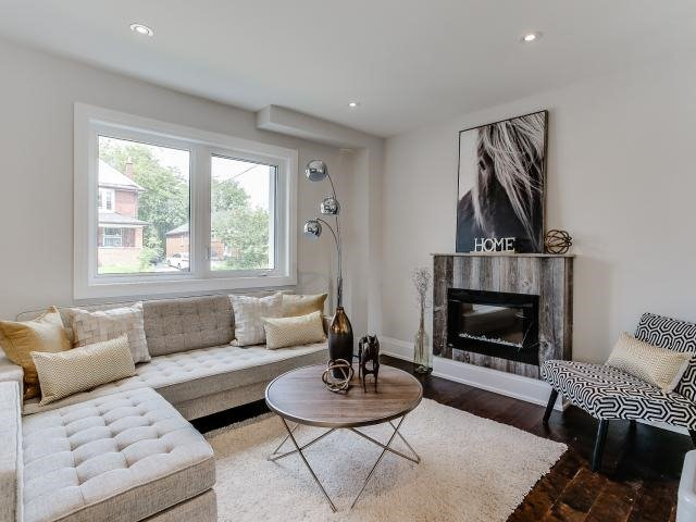 Detached at 169 Royal York Rd, Toronto, Ontario. Image 14