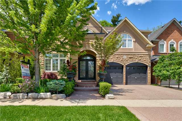 Detached at 161 Creek Path Ave, Oakville, Ontario. Image 1