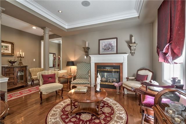 Detached at 161 Creek Path Ave, Oakville, Ontario. Image 15