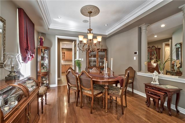 Detached at 161 Creek Path Ave, Oakville, Ontario. Image 16