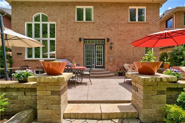 Detached at 161 Creek Path Ave, Oakville, Ontario. Image 11