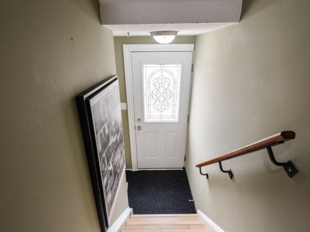 Condo Townhouse at 3050 Constitution Blvd, Unit 2, Mississauga, Ontario. Image 10