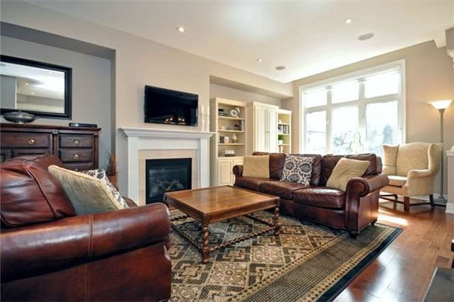 Townhouse at 976 Toscana Pl, Mississauga, Ontario. Image 17