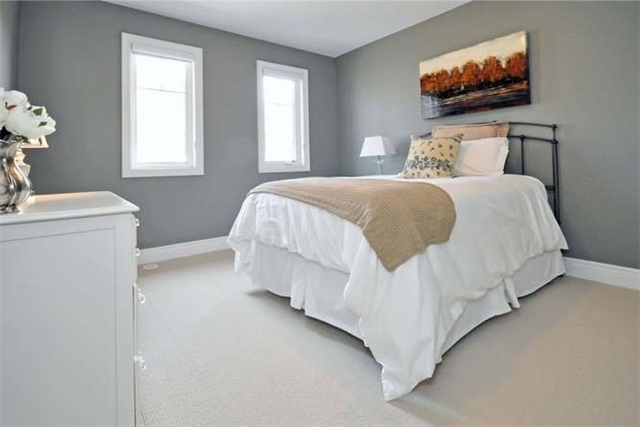 Townhouse at 976 Toscana Pl, Mississauga, Ontario. Image 6